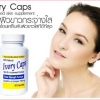 Ivory Caps ไอวอรี่ แคป - Glutathione 1500 mg 60 Capsules