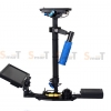 S-60 Steadycam with Monitor and Battery