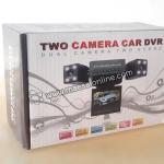 กล้องบันทึกภาพในรถยนต์