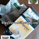 ชาชงเจียวกู่หลาน (ปัญจขันธ์) มี อย. และมาตราฐาน GMP ต่อต้านอนุมูลอิสระ ควบคุมระดับน้ำตาลในเลือดและความดันโลหิต Teabag 20 ซอง