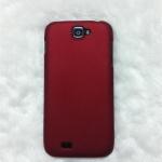 เคสแข็ง Truebeyond 3G Hard Case Shall ( สีแดง )