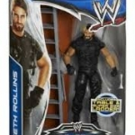 Seth Rollins - WWE Elite 25 Mattel WWE Toy Wrestling Action Figure