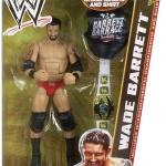 WWE Figures Wade Barrett elite 24 ฟิกเกอร์ บาเรต อีลิท 24