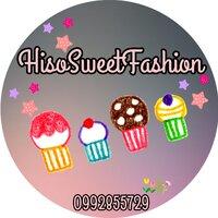ร้านHiso-Sweet เสื้อผ้าแฟชั่น กระเป๋า รองเท้า เครื่องประดับ เคสมือถือ