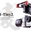 Zhiyun Z1-Tiny2 Servo Gimbal 3-Axis Handheld Stabilizing for Drone thumbnail 2