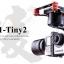 Zhiyun Z1-Tiny2 Servo Gimbal 3-Axis Handheld Stabilizing for Drone thumbnail 2
